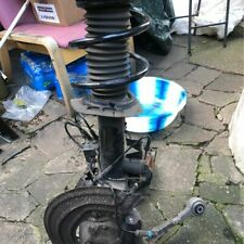 BMW F32 4 SERIES 435d 3.0 XDRIVE FRONT PASSENGER SIDE COMPLETE SUSPENSION LEG /
