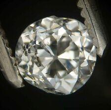 Superb 0.50 carat OLD EUROPEAN Antique loose diamond H SI-1