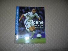 Zidane, Maitre Du Jeu - Etienne Labrunie