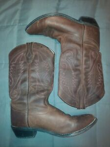 Women's Smoky Mountain Cowboy Boots Size 8.5 D Style 733664