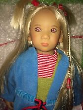 Annette Himstedt Himies Collection Lottchen New In Box