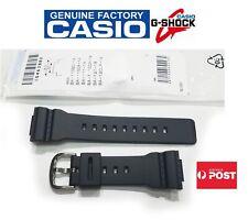 Casio Baby-G Genuine Replacement Black Band BA-120 / BA-110BC / BA-111 10463982