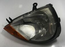 Ford Ka PASSENGER LEFT HEAD LIGHT LAMP  Collection 1996 To 2008