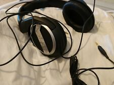 Sennheiser HD 449 NEW SEALED RRP £90 HEADPHONES HIGH QUALITY SOUND