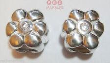 Cubic Zirconia Charm Bracelets