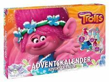 calendario de Adviento DREAMWORKS Trolls 2017 von Craze 57347