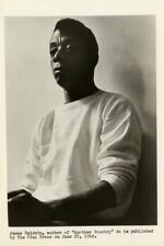 JAMES BALDWIN GLOSSY POSTER PICTURE PHOTO PRINT AUTHOR LGTBQ CIVIL RIGHTS 3