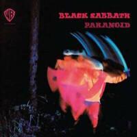 Paranoid [Digipak] by Black Sabbath (CD, Aug-2016, Rhino (Label))