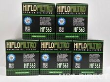 Husqvarna TXC 510 (2008 To 2009) Hiflofiltro Filtro de Aceite (Hf563) X 5 Pack