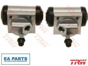 Wheel Brake Cylinder for SMART TRW BWF336T