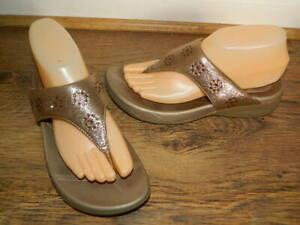 Pavers Women's Flip Flop Sandals for