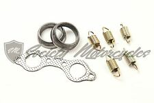 Exhaust Manifold Gasket Donut Seal Polaris Sportsman 600 / Sportsman 700 Kit USA