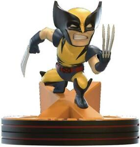 Quantum Mechanix Wolverine Q-Fig Diorama Figure