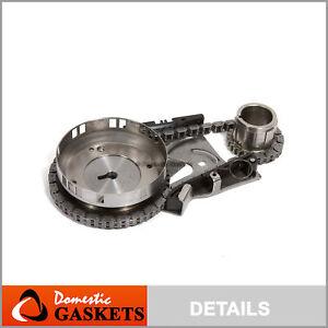 Timing Chain Kit fit 03-10 Dodge Magnum Charger Ram Chrysler Jeep 5.7L 6.1L OHV