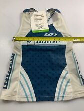 Louis Garneau Womens Tri Triathlon Top 2Xs Xxs (6875-4)