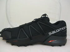Salomon Speedcross 4 Running Trainers  Mens UK 11 US 11.5 EUR 46 REF 2363*