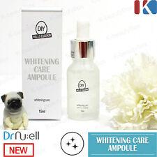 Dr.Nuell Hello EggSkin DIY Whitening Care Ampoule 15ml  Moisture lightening