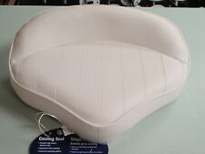 CASTING SEAT 23 98505WH WHITE BOAT FISHING BOATINGMALL BOAT HARDWARE ATTWOOD