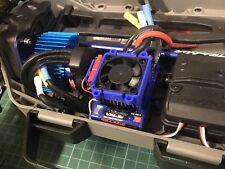 SPRC - Traxxas Slash Bandit Rustler Cooling Fan Velineon VXL-3s ESC - UK Stock!