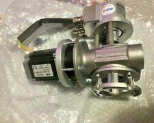 Brand New Combined  BONFIGLIOLI P63B14B3  Motorization with Encoder Assembly