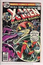 X-Men #99 Storm Colossus Cyclops Banshee Nightcrawler Sentinels Signed by Chris