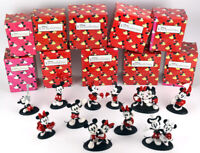 Disney Enchanting Collection Figuren Mickey & Minnie Mouse - Auswahl