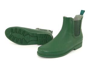 Vero Moda VMSIS BOOT Gummi Boots Schuhe Stiefel Damenstiefel Stiefelette Gr. 39