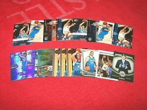 KEVIN LOVE CAVALIERS UCLA RC ROOKIE LOT OF 17 CARDS (18-89)