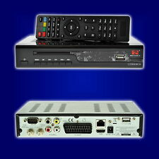 Red Eagle Dynamic HD Digital Sat Receiver FullHD IPTV USB LAN pay TV Mini Piccoli