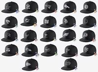 New NFL Nike Energy True Mens Black Dri-FIT Snapback Cap Hat