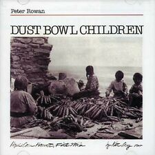 Peter Rowan - Dust Bowl Children [New CD]