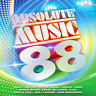 "Various Artists - ""Absolute Music Vol 88"" - 2020 - CD Album"