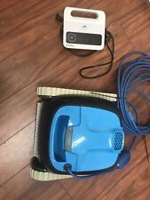 Maytronics Dolphin Nautilus CC Robotic Pool Cleaner Automatic Robot