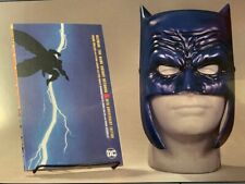 DC Batman Dark Knight Returns Book and Mask Set - NEW MSRP $40