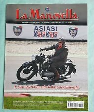 LA MANOVELLA-ASI-N. 6-2013-PHIL READ-MEHARI-PEUGEOT-AUTODELTA-GANDINI-DUCATI