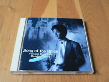 Fumiaki Miyamoto : Song of the Birds - Casals, Chopin, Ravel, Purcell  CBS Japan