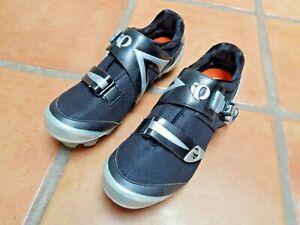 PEARL IZUMI I-BEAM Mountain Cycling Shoes - Mens 7.5 US, EU 40