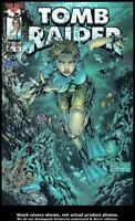 Tomb Raider: The Series #2 VF