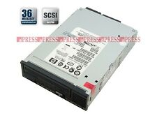 Hp Streamer Ultrium 448 200/400gb Dw016-69201