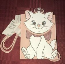 Loungefly Disney The Aristocats Marie Die Cut Crossbody Bag Purse NEW