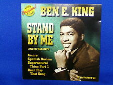 Stand By Me & Other Hits Ben E. King (CD, Jun-1997, Rhino Flashback (Label))