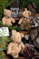Charlie Bears UK -  The Three Little Pigs SJ55110ABC