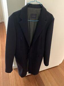 Zara Men's Coat