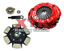 XTR STAGE 3 PERFORMANCE CLUTCH KIT FOR 1999-2005 SUZUKI GRAND VITARA 2.5L V6