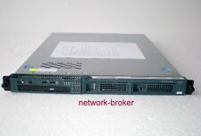 Cisco ise-3315-k9 Network Identity services Engine Security Appliance 2x 250 Go