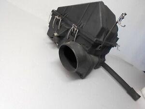 MERCEDES BENZ W124 250 TURBO D BOITE A AIR FILTERED FILTRATO GEFILTERT
