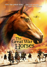 Great War Horses The Fate of 1918 DVD