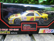 RACING CHAMPIONS CHEVROLET MONTE CARLO NASCAR IRVAN NEUF EN BOITE ECHELLE 1:43