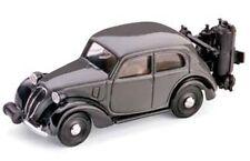 BRUMM R33 FIAT 508C 1100 BERLINA HP32 diecast model road car boot gas tanks 1:43