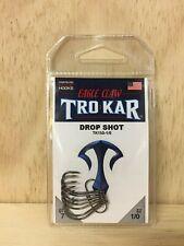 Trokar Drop Shot Hooks Size #1/0 (TK150 - 1/0)